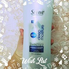 Photo of Suave® Conditioner Professionals Humectant uploaded by Marieli C.