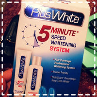 Plus White 5 Minute Premier Teeth Whitening System uploaded by Sara L.