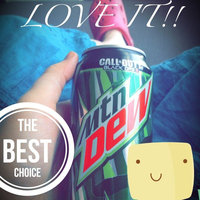 Mountain Dew® Soda uploaded by Emilie H.