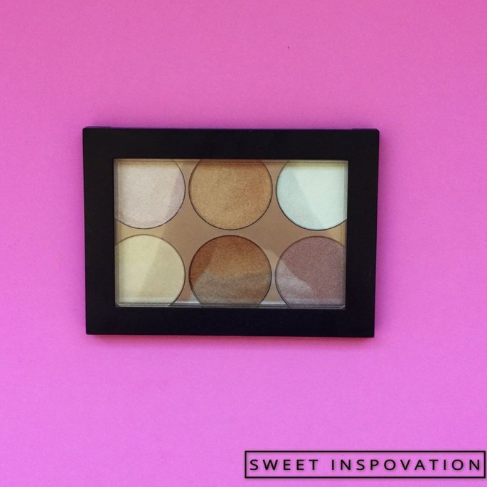 SEPHORA COLLECTION Illuminate Palette uploaded by Kendra D.