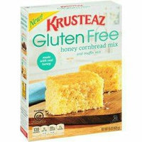 Krusteaz Gluten Free Honey Cornbread and Muffin Mix uploaded by Rendi D.