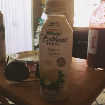 Bolthouse® Farms Perfectly Protein® Vanilla Chai Tea11 fl. oz. Bottle uploaded by Sonia R.
