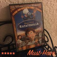 Disney Ratatouille (Widescreen) uploaded by Ann C.