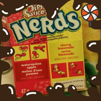 Wonka Nerds Apple Coated Watermelon & Lemonade Coated Wild Cherry uploaded by Amber R.