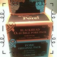 Caolion Premium Pore Original Pack uploaded by Sara B.