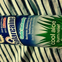Solarcaine Pain Relieving Spray Cool Aloe uploaded by Gabriela R.