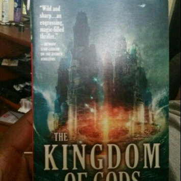 Photo of The Kingdom of Gods (The Inheritance Trilogy) uploaded by Jasmine H.