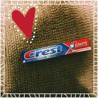 Crest Sensi-Reliefwhitening+Scopemintyfreshflavortoothpaste4.1oz uploaded by Brittany H.