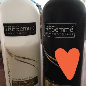Photo of TRESemmé SPLIT REMEDY CONDITIONER uploaded by Corrine R.
