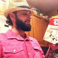 Horizon Organic Peanut Butter Sandwich Crackers uploaded by Michael V.