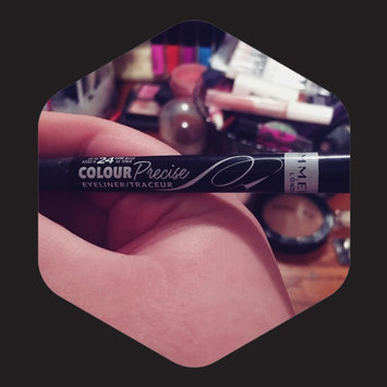 Photo of Rimmel London Colour Precise Eyeliner uploaded by Kayt R.