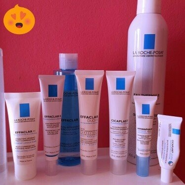 La Roche-Posay La Roche Posay New Effaclar DUO (+) 40ml uploaded by Paula P.