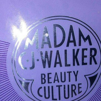 Photo of Madam C.J. Walker Beauty Culture Dream Come True Wonderful Deep Conditioning Masque uploaded by Elizabeth C.