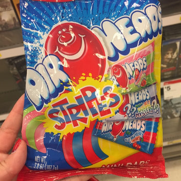Airheads Candy  uploaded by Lauren S.