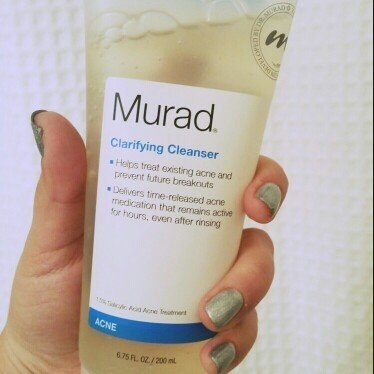 Murad Clarifying Cleanser uploaded by joanna d.