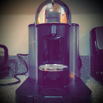 Nespresso VertuoLine Coffee and Espresso Machine with Milk Frother, uploaded by Heather N.