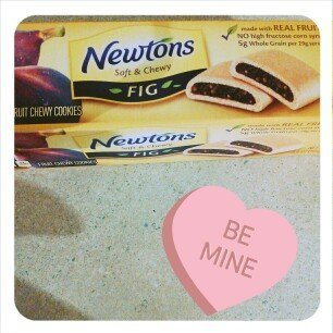 Nabisco Fig Newtons uploaded by Ashley M.