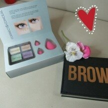 Profusion Cosmetics  uploaded by andrea  r.