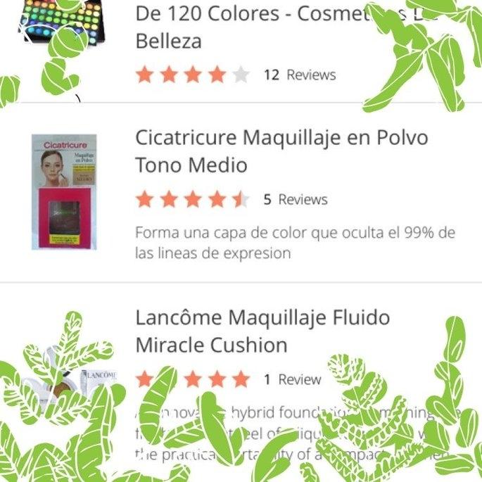 Juegos De Maquillaje Profesional Para Ojos - Pequeña Maleta De Sombras De Maquillaje - Paleta De 120 Colores - Cosmeticos De Belleza uploaded by Adriana P.