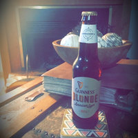 Guinness Blonde American Lager uploaded by Sarah T.