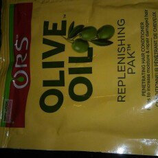 Photo of Organic Root ORS Olive Oil Replenishing Conditioner 3Pk uploaded by Kitty L.