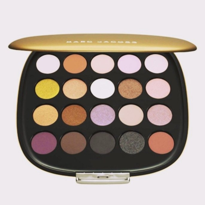 Marc Jacobs Beauty Style Eye Con No 20 Eyeshadow Palette uploaded by Shelley M.