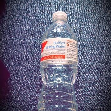 market pantry Market Pantry 24-pk. Purified Water 16.9-oz. uploaded by Jasmine T.