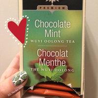 Stash Tea Chocolate Mint Oolong Tea uploaded by Mariana J.
