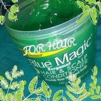 Blue Magic Bergamot Anti-Breakage Formula Hair & Scalp Conditioner uploaded by Ruheyyah S.
