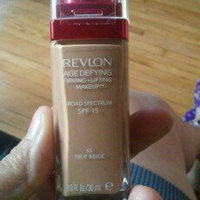 Revlon Photoready Revlon Age Defying Firming + Lifting Makeup - Warm Beige uploaded by member-d43d065ec