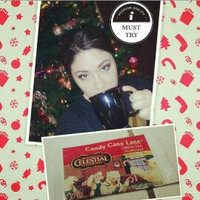 Celestial Seasonings Candy Cane Lane Decaf Green Tea uploaded by Airele M.
