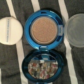 Physicians Formula® Mineral Wear® Talc-Free All-in-1 Cushion Foundation Light 6656 0.47 fl. oz. Box uploaded by Kasey K.