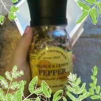 Olde Thompson e Thompson Orange & Lemon Pepper, 2.1-Ounce Grinders (Pack of 2) uploaded by Nathalia D.