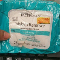 Harmon Face Values Makeup Remover Cleansing Towelettes uploaded by Cassandra D.