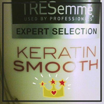 Photo of TRESemmé Keratin Infusing Conditioner uploaded by Mariuxi S.