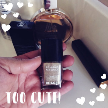 Photo of CHANEL Le Vernis Longwear Nail Colour uploaded by Rocio H.