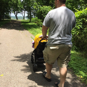 Photo of Graco Dynamo Lite Stroller uploaded by Brittany D.