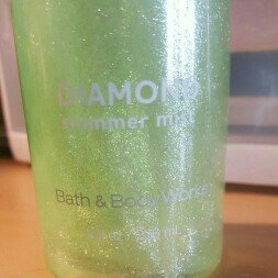 Photo of Bath & Body Works Beautiful Day Diamond Shimmer Mist uploaded by Briar D.