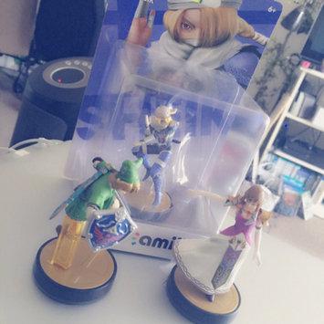 Photo of Nintendo Link amiibo Figure uploaded by Virginia H.