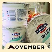 Fage Total 2% Lowfat Greek Strained Yogurt uploaded by Irina W.