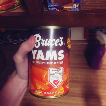 Bruces Bruce?s Yams, 20 oz uploaded by Teran F.