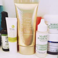 Jane Iredale Glow Time Full Coverage Mineral BB Cream uploaded by Janae H.