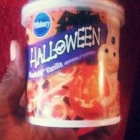 Pillsbury Halloween Funfettti Frosting Vanilla uploaded by Shea R.