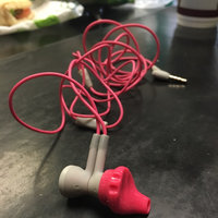 Yurbuds Inspire 200 In-Ear Headphones (Pink) uploaded by Rose L.