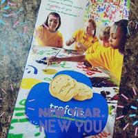 Shortbread/Trefoils® Girl Scout Cookies uploaded by Michaela C.