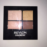 Revlon Colorstay 16 Hour Eye Shadow Quad uploaded by Shaylee C.