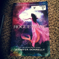 Rogue Wave uploaded by Auleria Y.