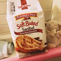 Pepperidge Farm® Sanibel Soft Baked Snickerdoodle Cookies uploaded by Jennifer L.