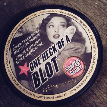 Soap & Glory One Heck of a Blot uploaded by Nicole K.