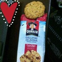 Quaker® Mixed Berries Oatmeal Cookie uploaded by Lizzi E.